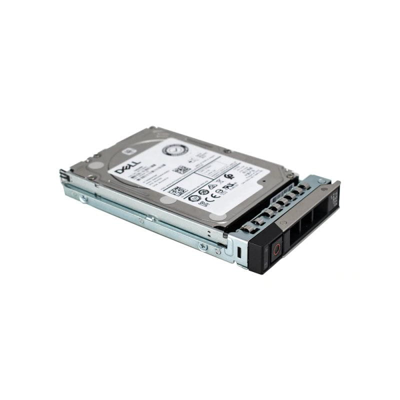HD 2,4TB 10K SAS SFF 12GBPS - Part Number DELL: 0K0N77