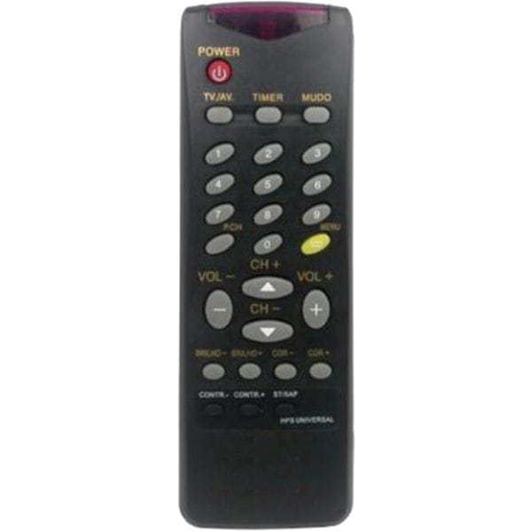 Controle Universal Hps/cce Rcp-1403