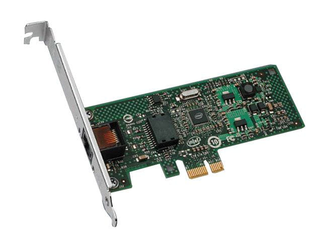 Placa de rede server intel intel gigabit ct-expi9301ct 1 x pci-express 1.0 1 x rj45 gigabit