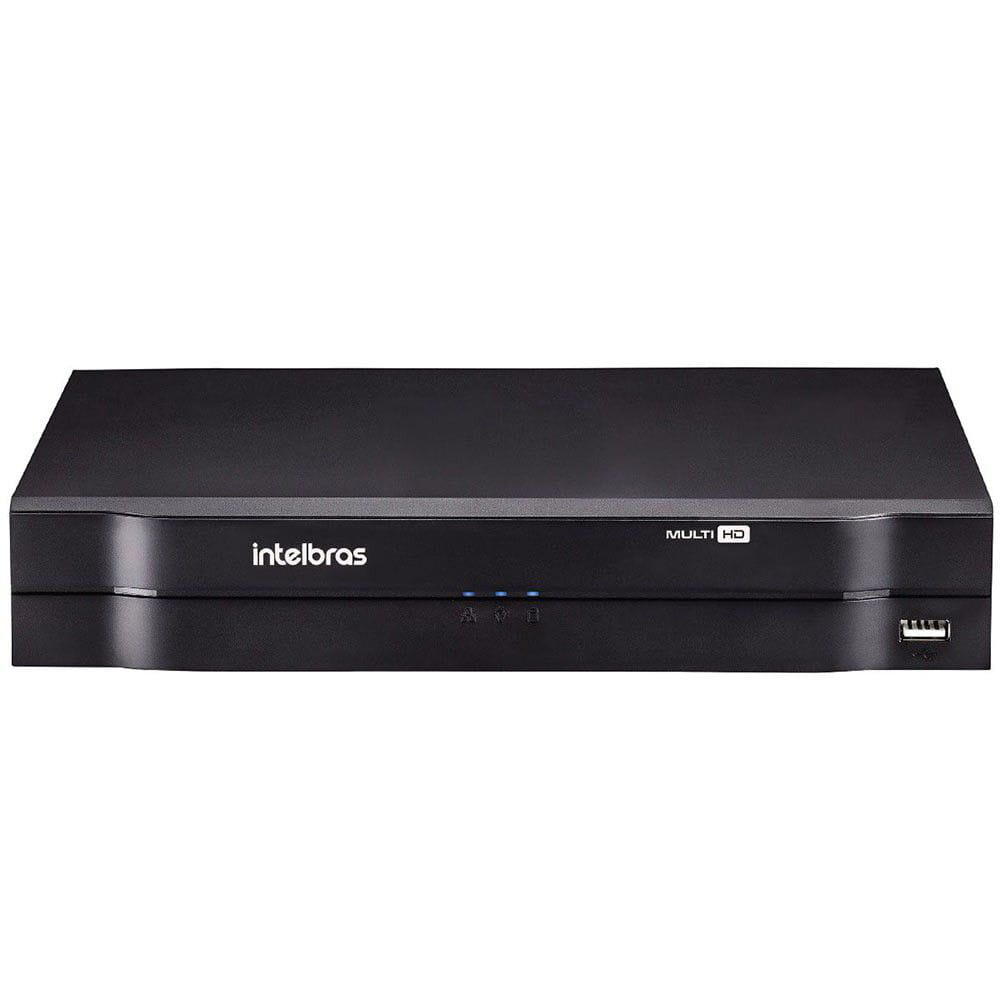 DVR Intelbras Multi HD MHDX 1116 com HD 1TB
