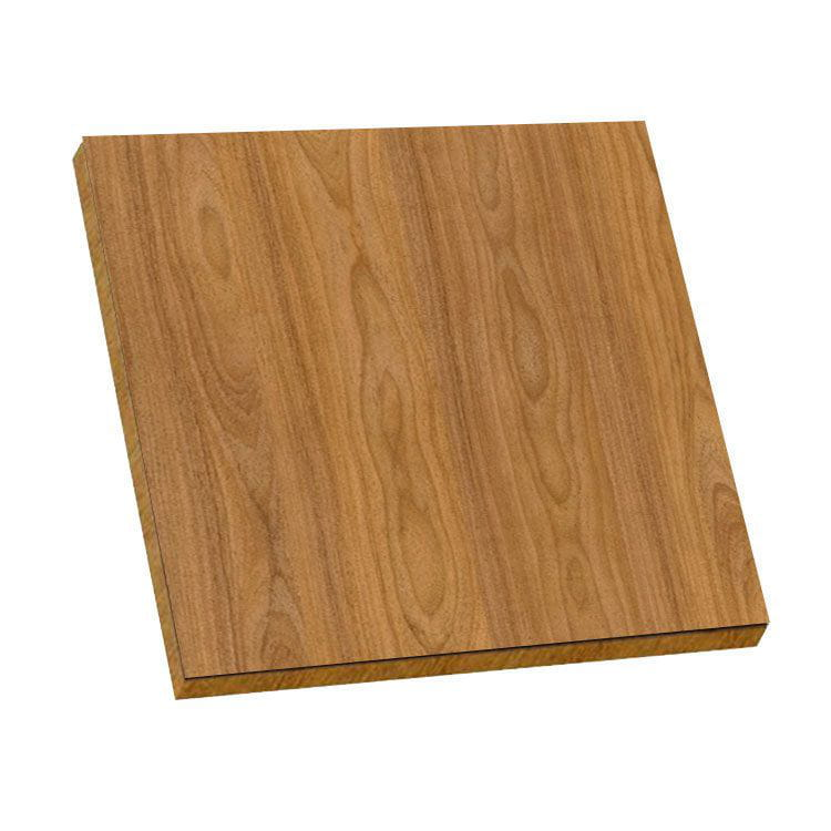Mdf Freijo Amazonas 18 mm 2 Faces 1ª Natural   Greenplac