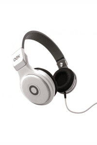 Headphone Oex Multimídia Stéreo HP-102 com Microfone Branco