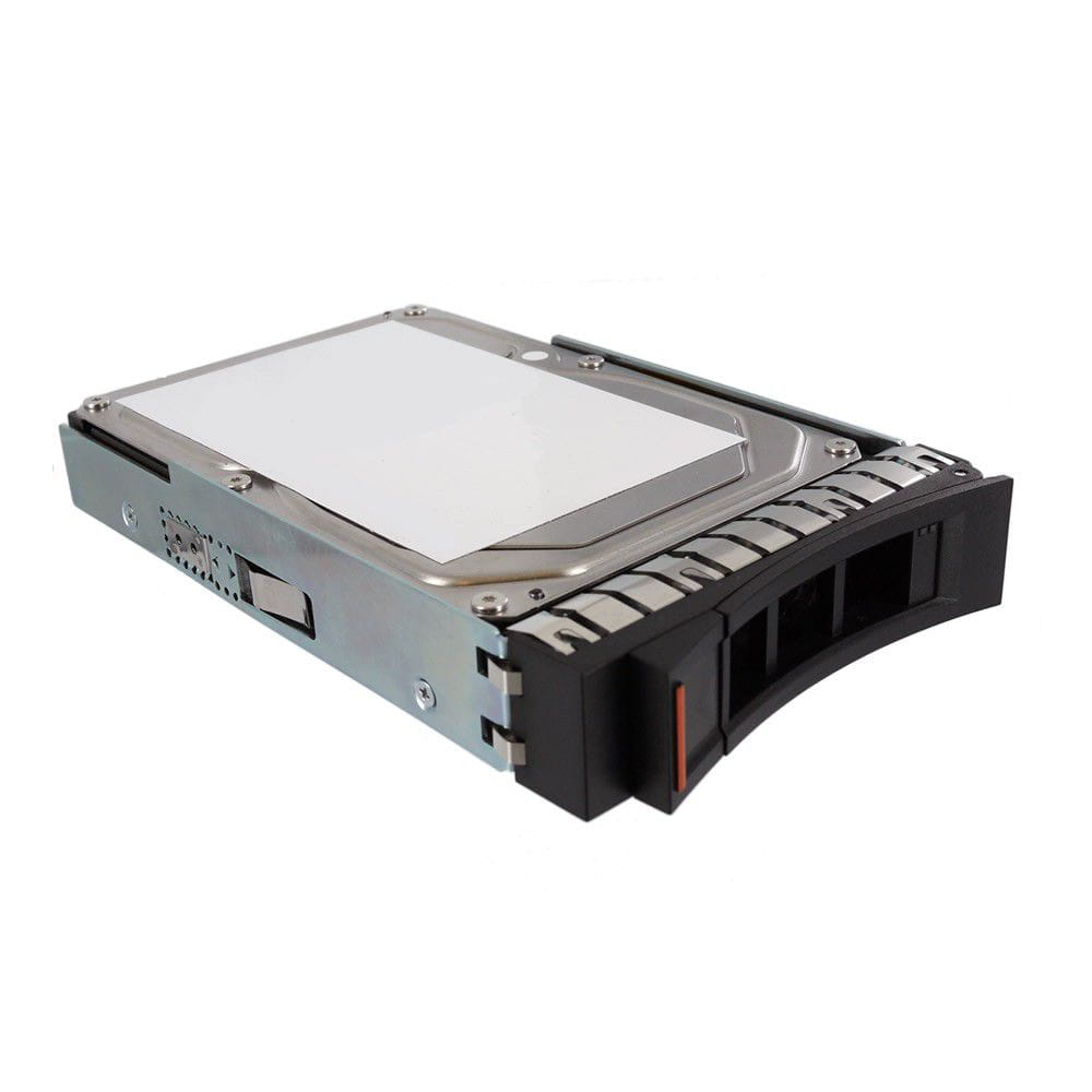HDD 450GB 15K SAS LFF 6GBPS - PART NUMBER IBM: 49Y6097