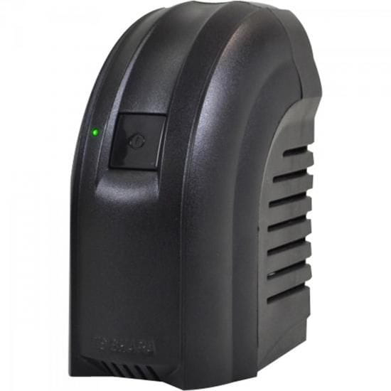 Estabilizador 300VA Mono 115V POWEREST Preto TS SHARA