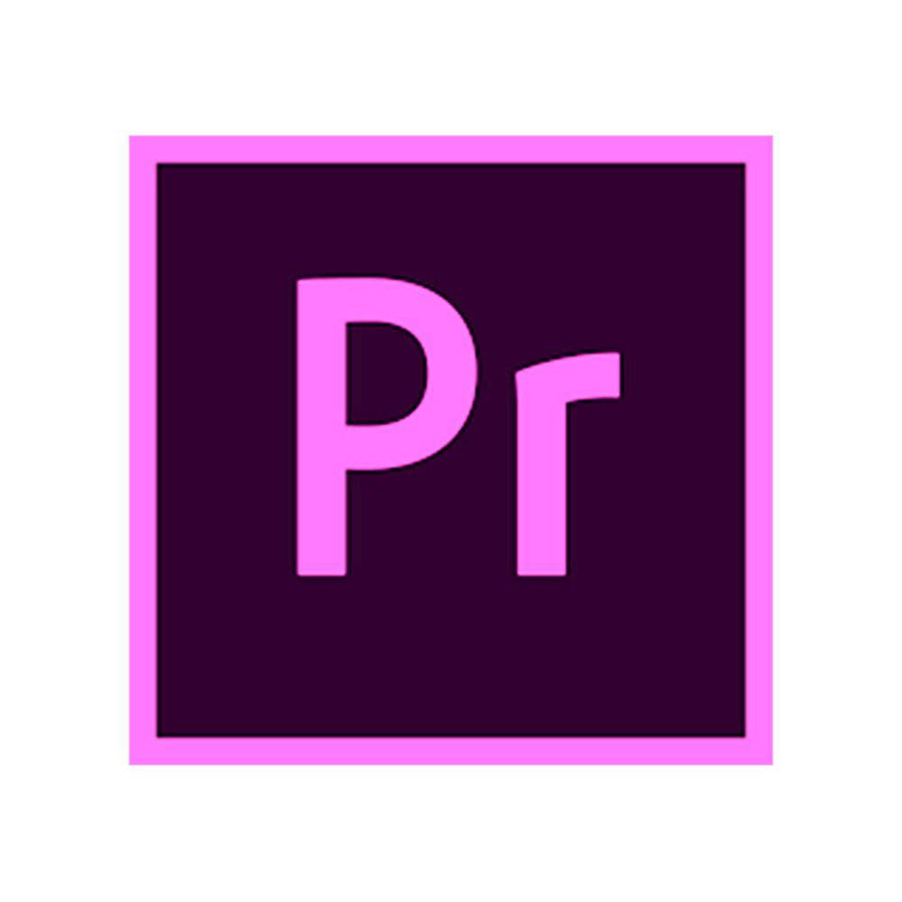 Adobe Premiere Pro CC for teams - Assinatura Anual - Plano Educacional