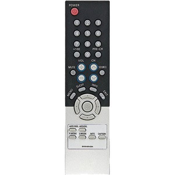 Controle Tv Lcd Samsung Rcp-788
