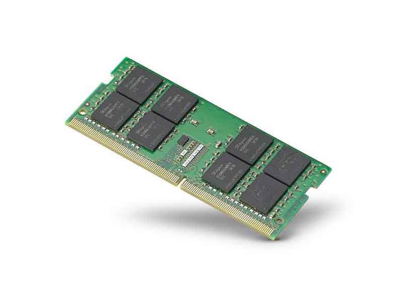 Memoria Notebook DDR4 8GB 2133MHz Kingston Acer/Apple/HP/Dell/Lenovo - KCP421SD8/8