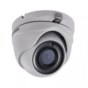 Camera Dome Turbo Hd 4.0 Exir 1920p 5mp 20m Ir 2.8mm Ds-2ce56h1t-itm Hikvision
