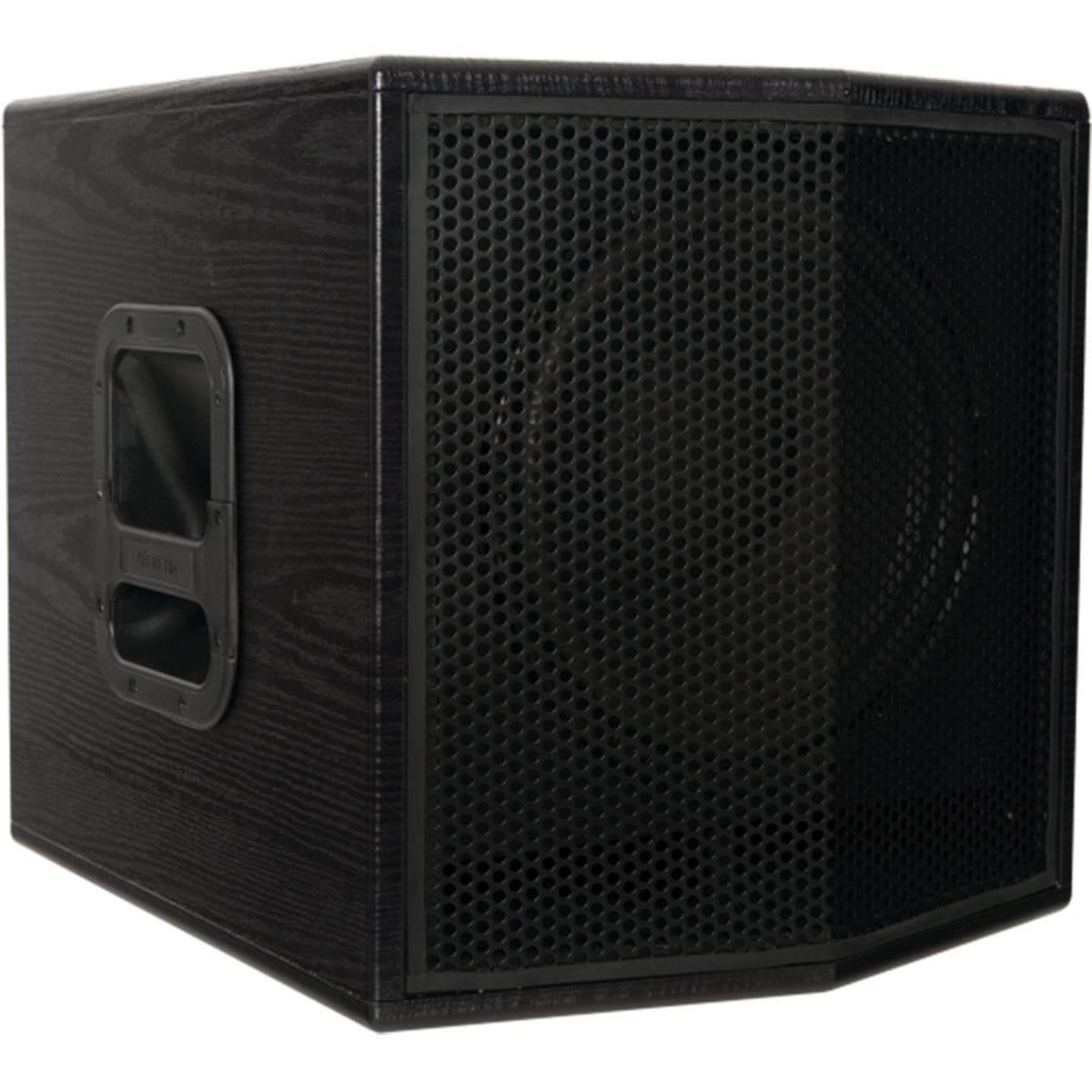 Caixa Subgrave Ativa Ps12swa 12 Pol. Classe D 500w Rms 4r Frahm
