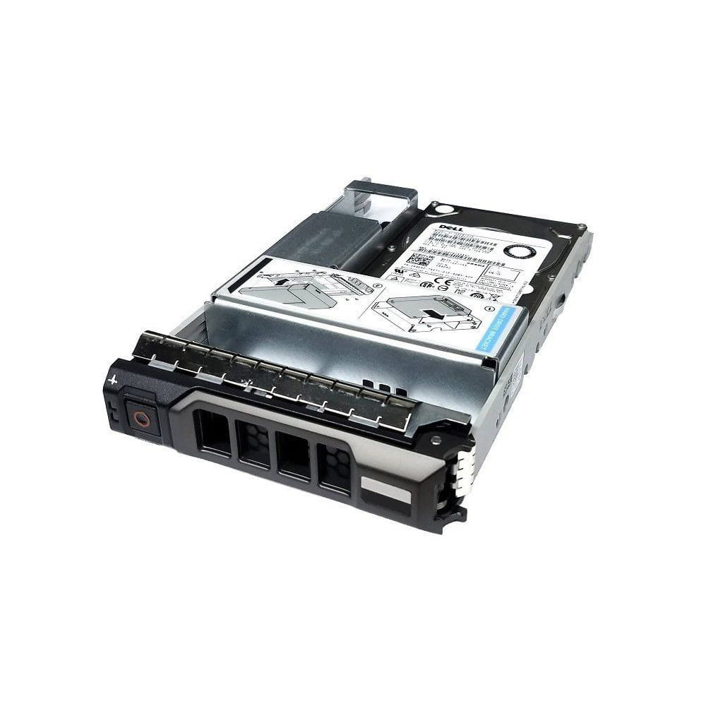 HDD 600GB 10K SAS LFF HYB 12GBPS - PART NUMBER DELL: 6W3V5