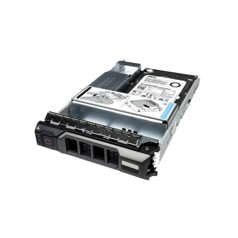 HD 300GB 10K SAS LFF HYB 6GBPS - Part Number DELL: 342-2017