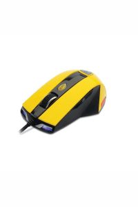 Mouse Gamer Thundera 2000 DPI USB