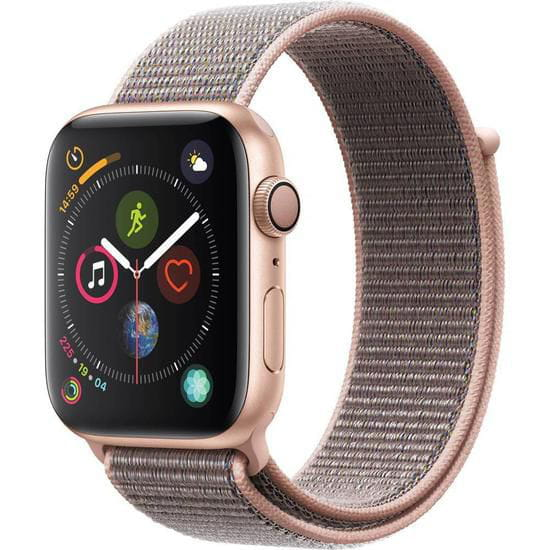 Apple Watch Series 4 44 mm MU6G2LL/A A1978 - Gold/Pink Sand