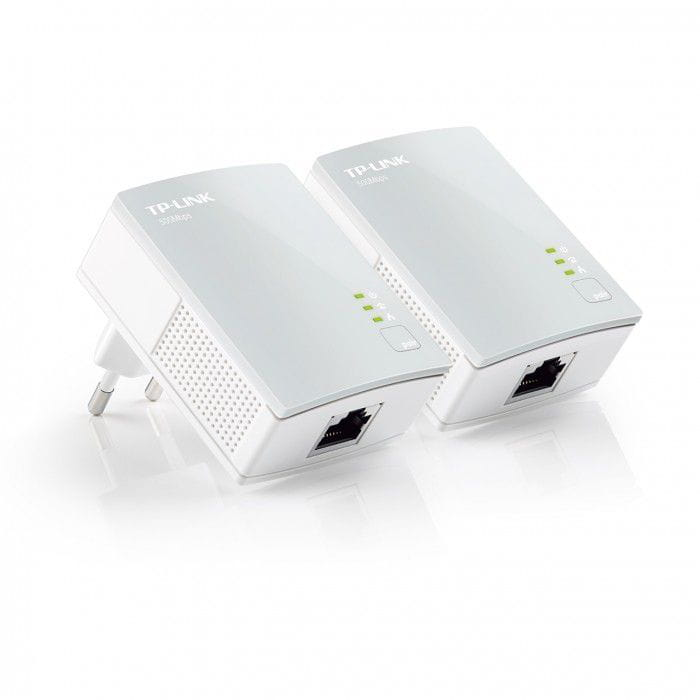 Kit Powerline Repetidor TP-Link AV500 500Mpbs - TL-PA4010KIT