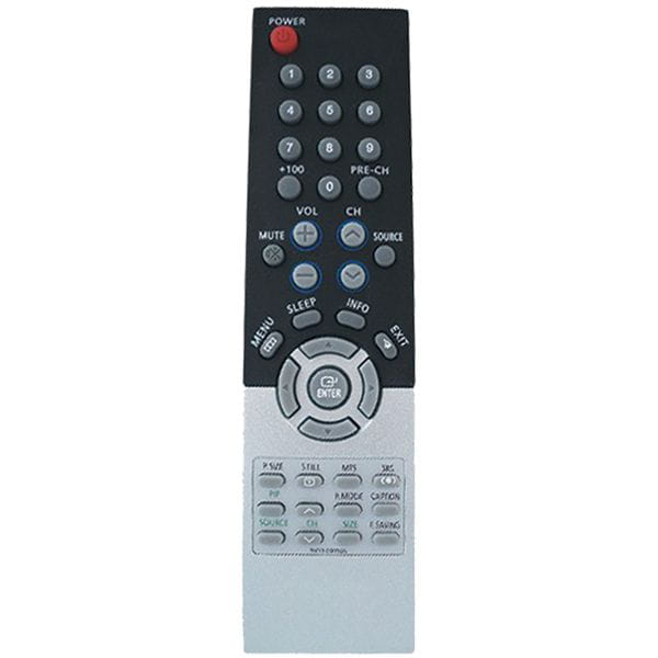Controle Tv Lcd Samsung Rcp-776