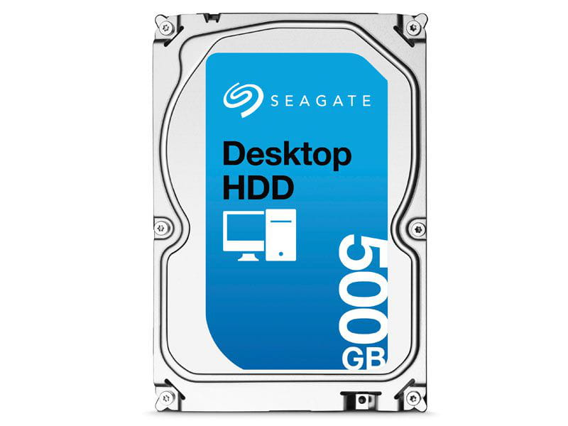 HD 500GB Seagate Barracuda  ST500dm002ald 500gb 7200rpm 16mb 6gb/s sata ppb