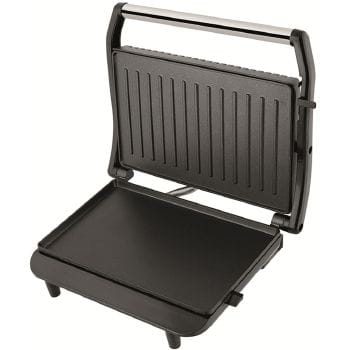 Grill sanduicheira press inox britania - 064002073