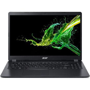 Notebook acer 15.6p celeron 4gb hd1tb endless - a315-34-c6zs