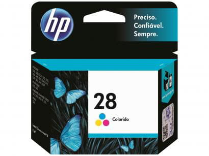 CARTUCHO HP 28 COLOR C8728AB