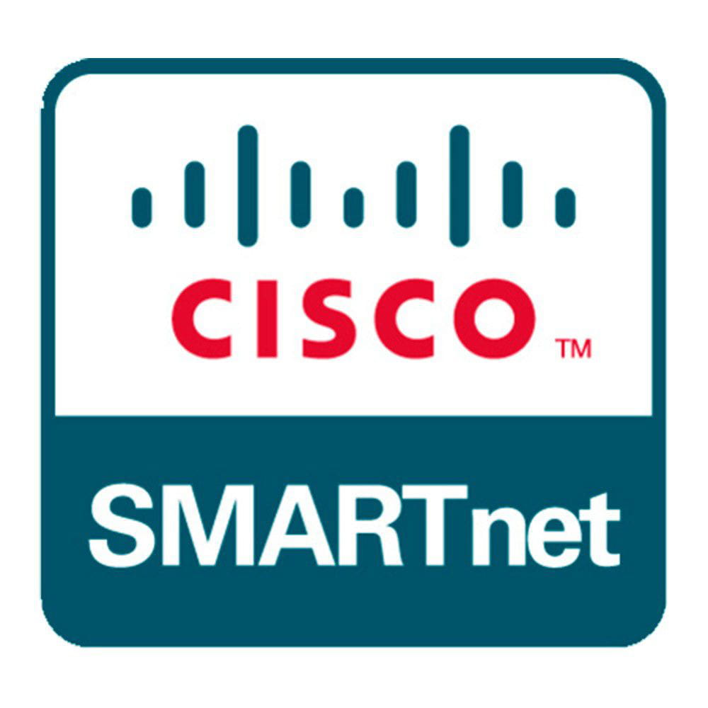 SmartNet Cisco SNT 8X5XNBD