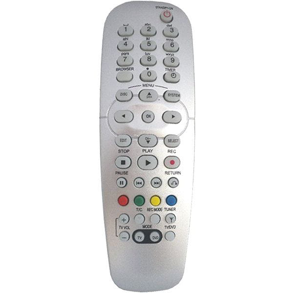 Controle Tv Dvd Philips Rcp-1070