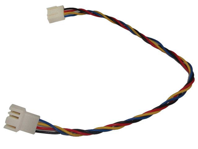 Cabo servidor supermicro cbl-0296l  - extension 4pin fan cable