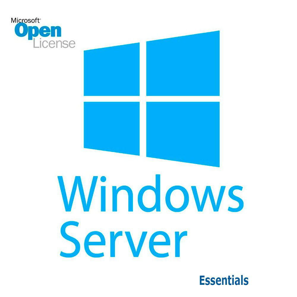 Windows Server Essentials 2019 - SNGL OLP NL