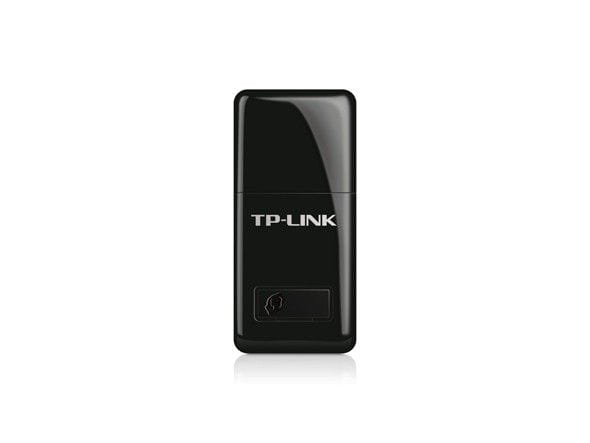 Adaptador Wireless USB TP-Link TL-WN823N 300Mbps Mini