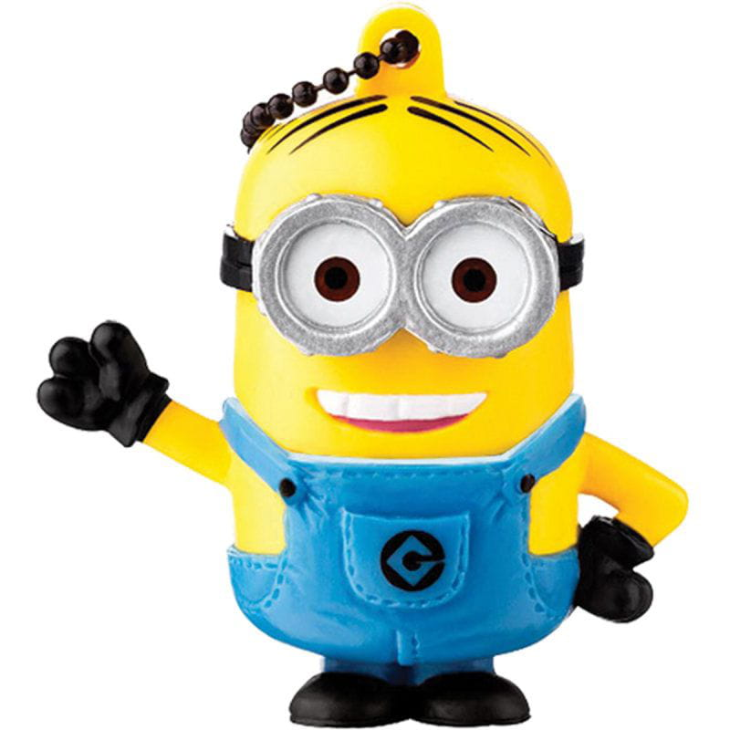 Pen Drive Minions Dave  8gb Pd095 Multilaser