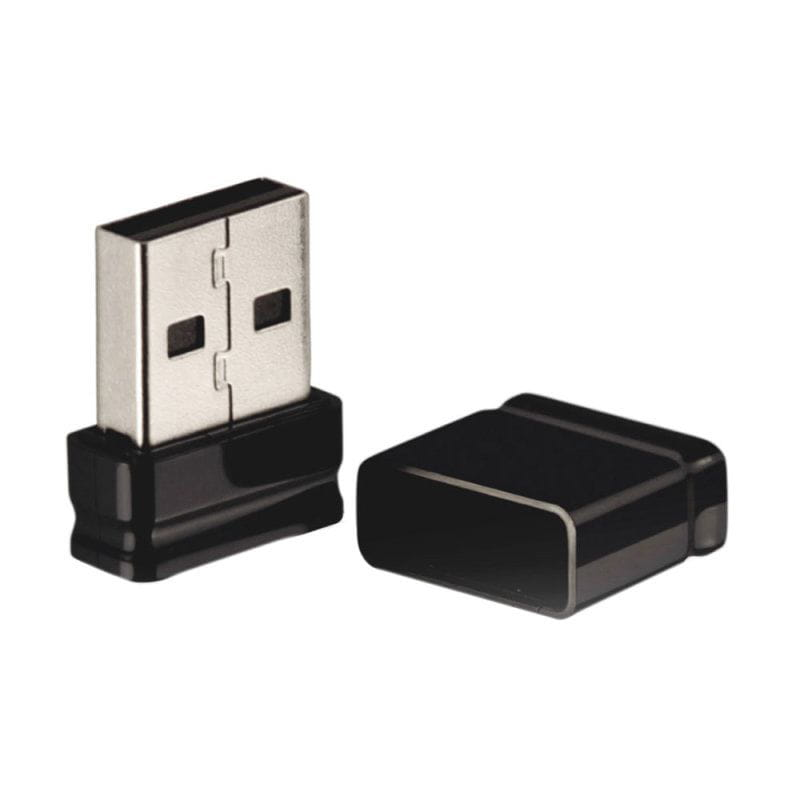 Pen Drive Multilaser Pd052 Nano 04 Gb Usb 2.0 Preto