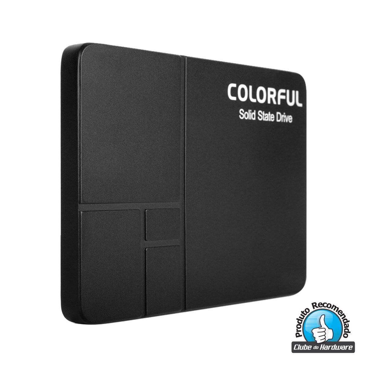 Ssd colorful 480gb sata iii 2,5