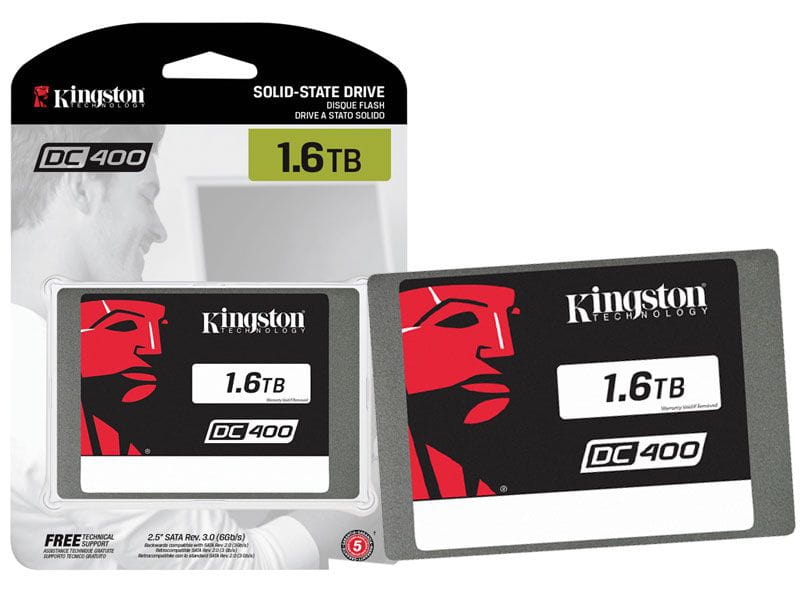 SSD1600GB Kingston sedc400s37/1600g dc400 1.6tb 2.5 sata iii 6gb/s