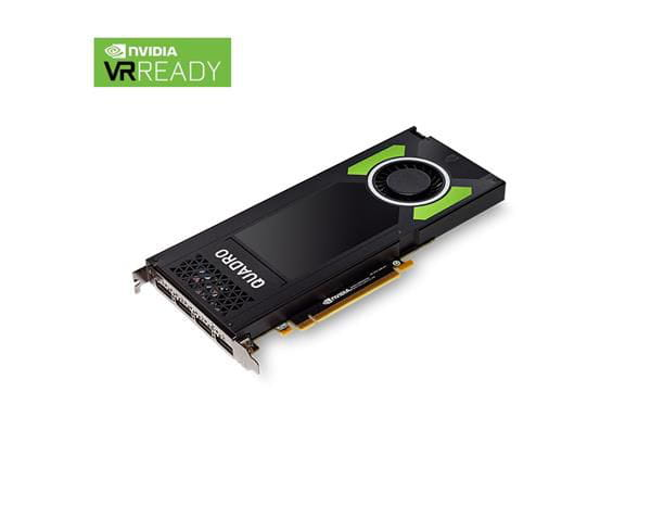 Placa de video pny quadro p4000 8gb ddr5 256bits - vcqp4000-porpb