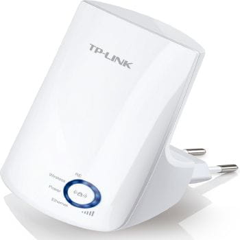 Repetidor wireless tplink wa850re 300mbps - tl-wa850re