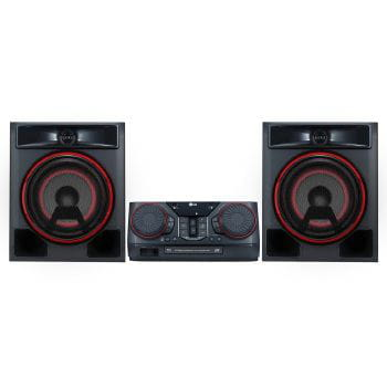 Mini system lg 620w usb mp3 bluetooth - ck56.abrallk