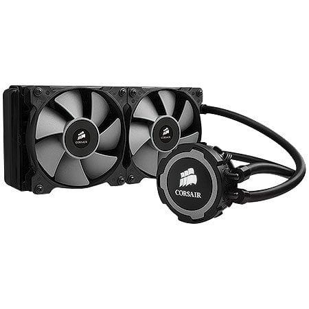 Water Cooler Corsair Hydro Series H105 240mm Extreme Performance - CW-9060016-WW