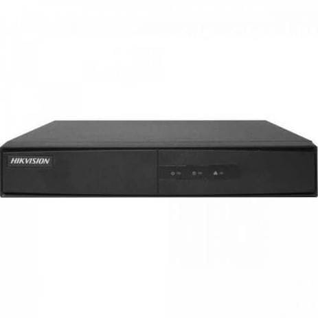 Gravador Digital Dvr 720p 4ch (com Hdd 1tb) Ds-7204hghi-f1/to Hikvision