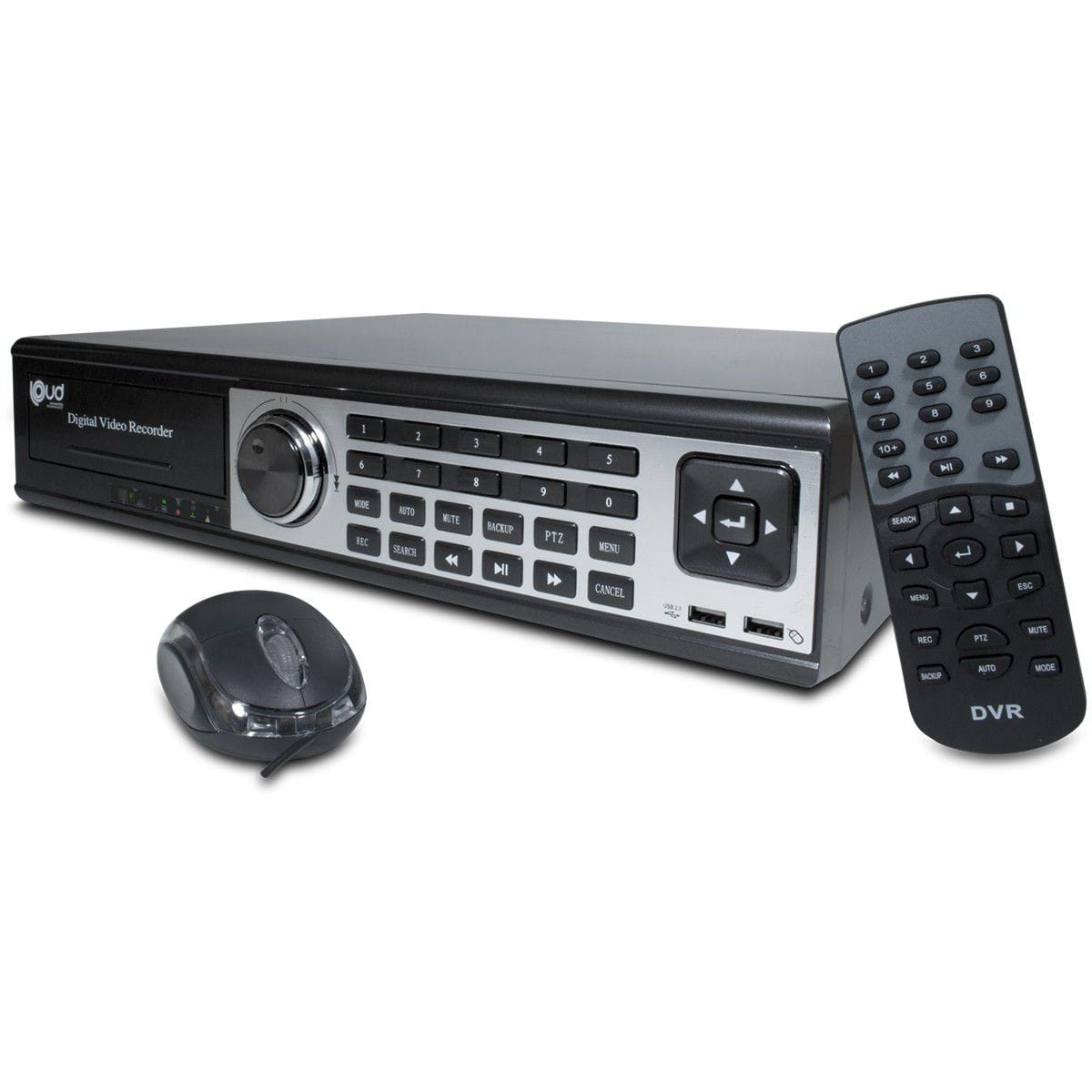 Dvr Stand Alone 32 Canais Ld3230 Loud