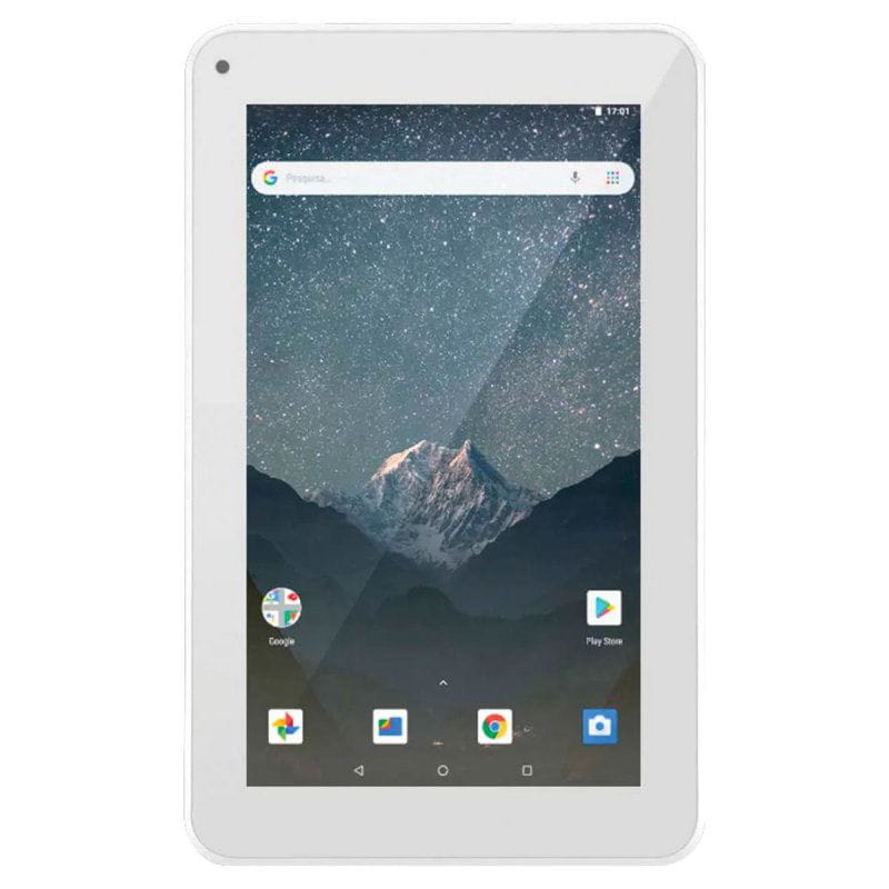 Tablet M7s Go Wi-fi 7